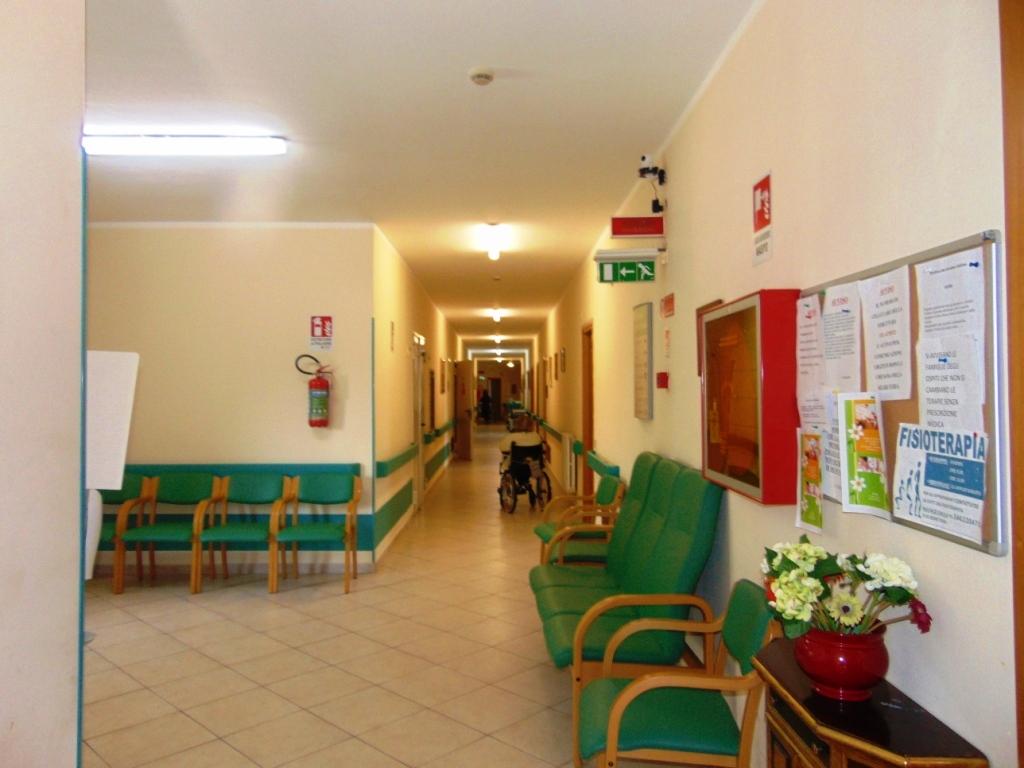 Dsc00221 casa di riposo roma san girolamo casa di cura - Casa di cura san maurizio canavese ...